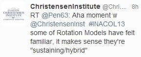 ChristensenInstituteRetweet