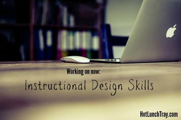 instructional design skills